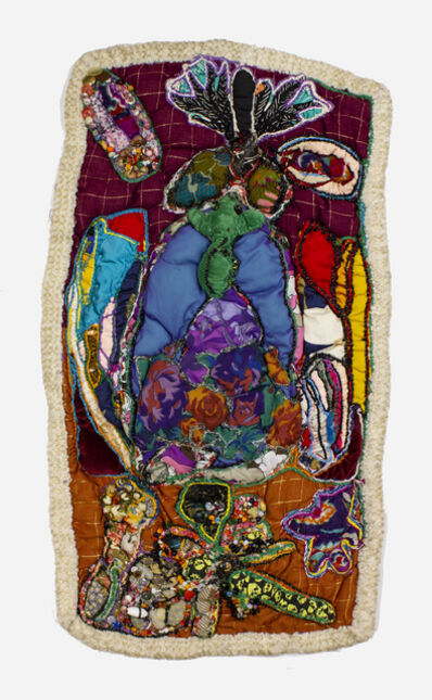 Elizabeth Talford Scott, 'Turtle', 1999