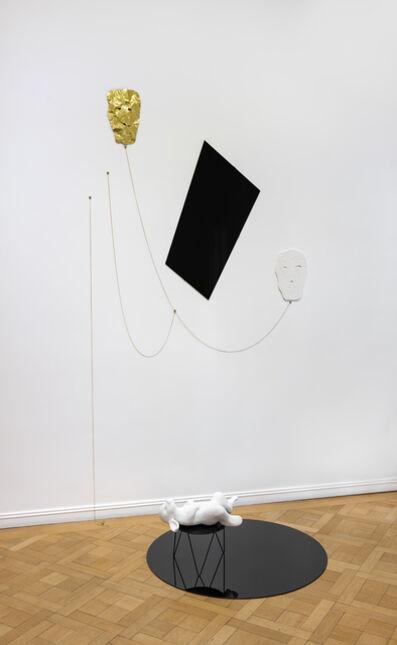 Verónica Romano, 'Deja Vu', 2021
