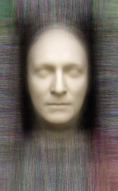 Nachev, 'Death - Post-mortem masks of notable men', 2014