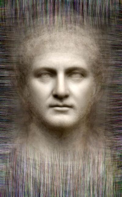 Nachev, 'Power - All Roman Emperors representations of whose faces survive', 2014