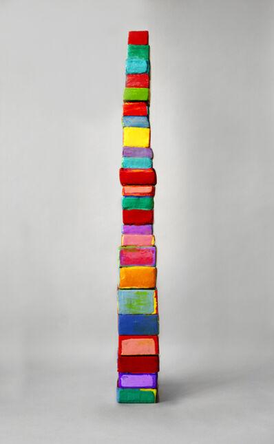 Carson Fox, 'Tower 3', ca. 2020