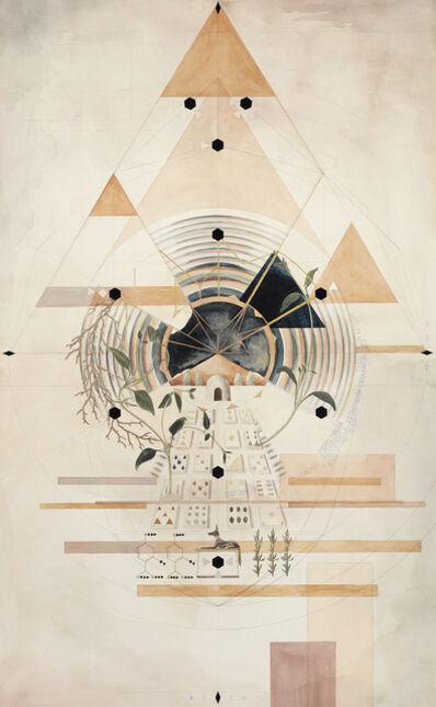 Christine Ödlund, 'Space and Thyme', 2020