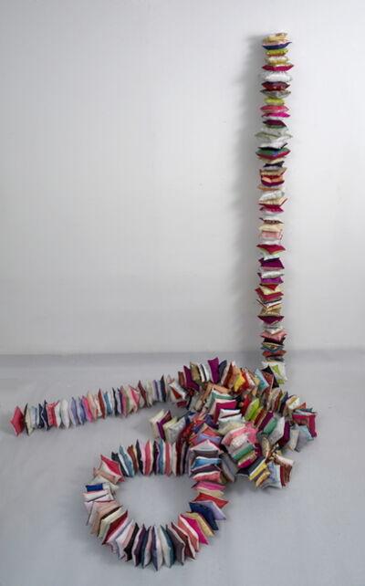 Hyemin Lee, 'Entanglement', 2015-2016