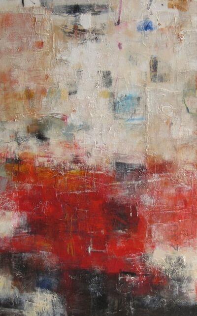 Tamar Kander, 'Inner Space', 2018