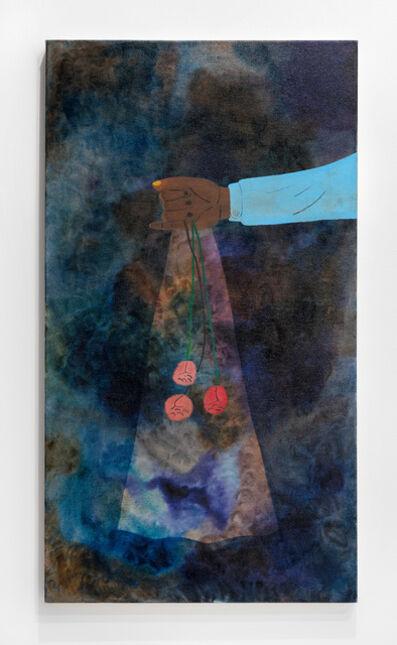 Kenny Rivero, 'Three Butts', 2019