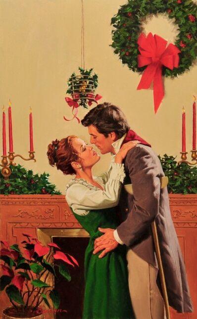 "Robert Berran, '""The Christmas Gift""', 2000"