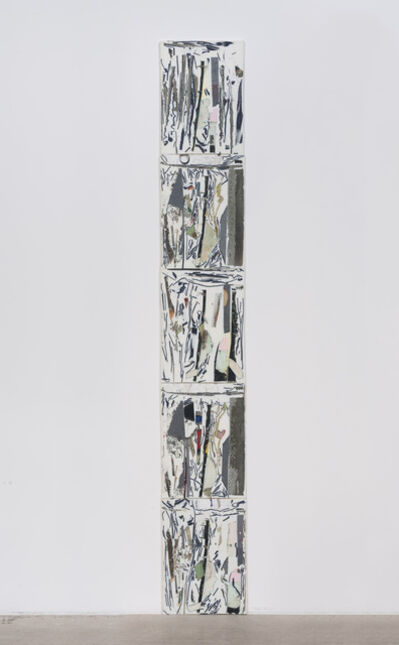 Jedediah Caesar, 'Untitled 02', 2011