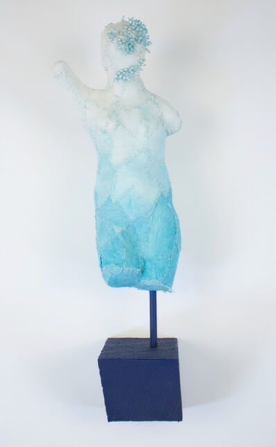 Tasha Lewis, 'Tidal Figurine I', 2018