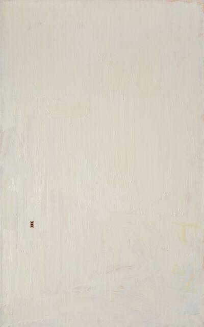 John Macwhinnie, 'Vent', 1992