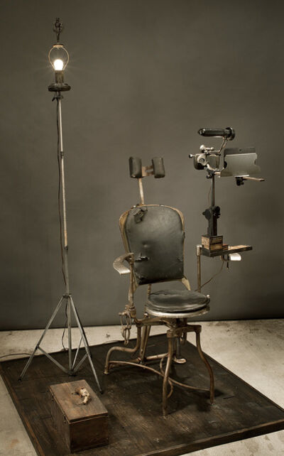 Ron Pippin, 'Chair', 2012