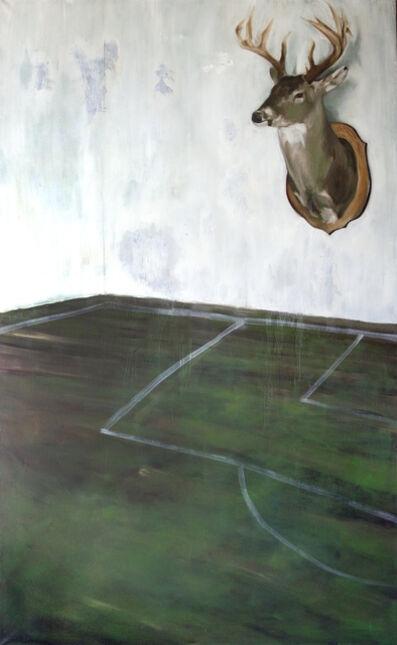 Patrícia Kaliczka, 'Trophy || Trófea', 2010