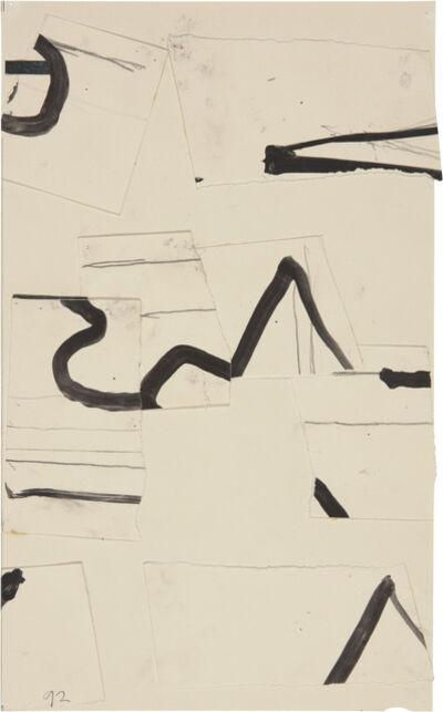 Richard Diebenkorn, 'Untitled', 1992