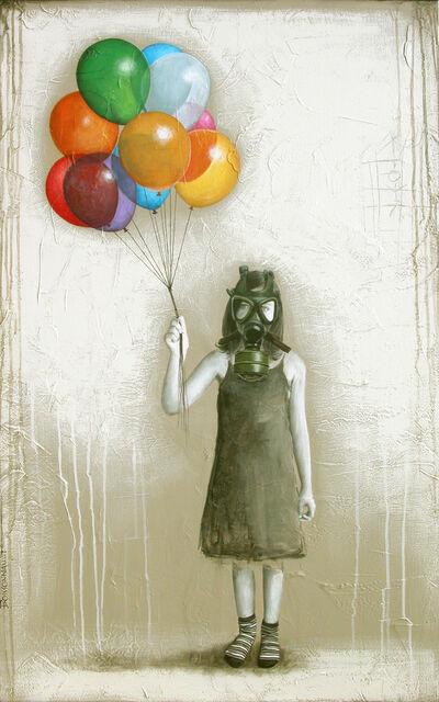 Nathalie Boissonnault, 'Hope', 2013