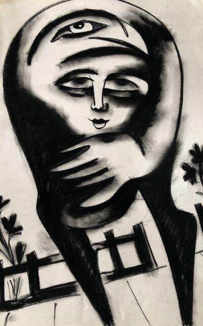 Mirka Mora, 'Entwined As One ', ca. 1987