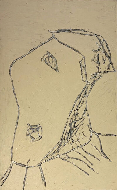 John Haro, 'Romantic', 2015