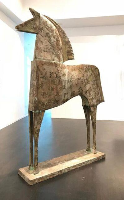 Carlos Mata, 'Caballo Ciriaco', 2008