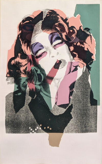 Andy Warhol, 'LADIES & GENTLEMEN FS II.128', 1975