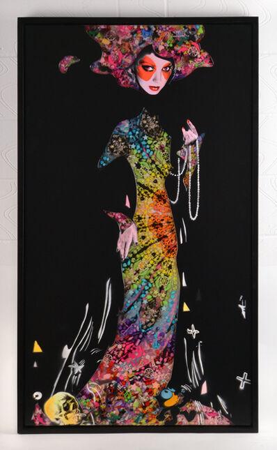 Miss Bugs, 'Plastic Manor', 2014