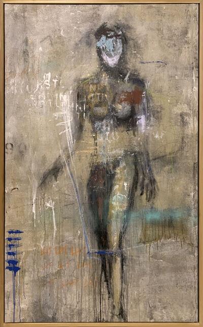 Kris Gebhardt, 'Stolen Paradise', 2020