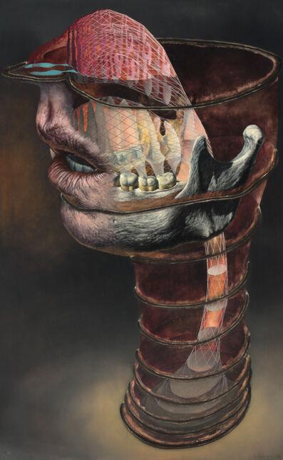 Ian Ingram, 'Breached', 2017