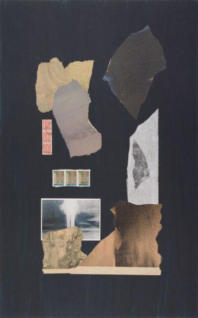 Dorothy Hood, 'The White Man of Bolivia', ca. 1980-90s
