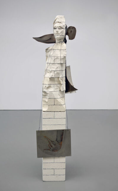Matthew Monahan, 'Lady in Waiting', 2011
