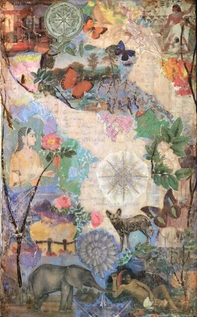 Suzy Scarborough, 'Around the World in Harmony'
