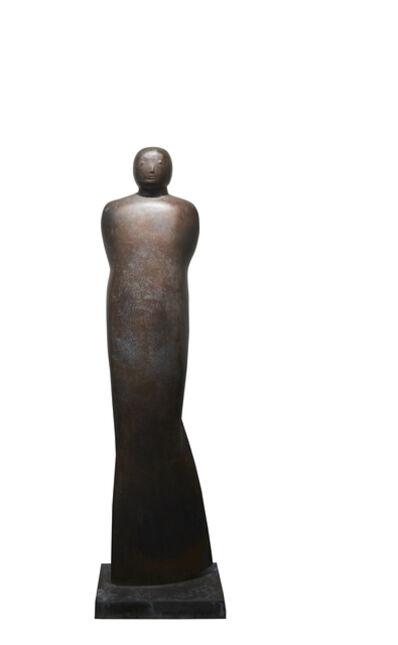 Adam Henin, 'Mari Nilus', 1969