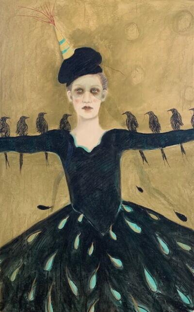 Helene Wilder, 'Last Ballerina', 2021