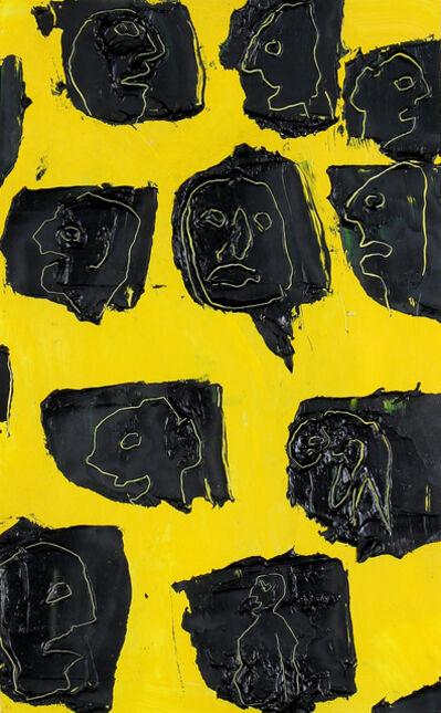 James Havard, 'Talking Heads', 2013