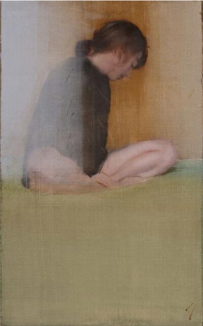 J. Louis, 'Disposition XVIII', 2021