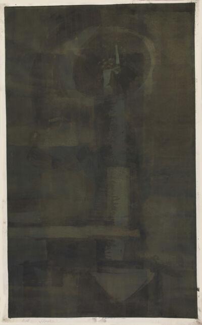 Geoffrey Clarke, 'Antithesis', 1956