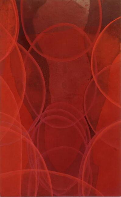 Ian McKeever, 'Vigil', 2007