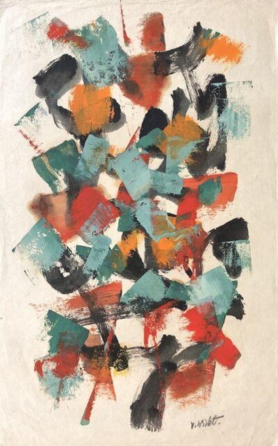 John Von Wicht, 'Untitled (VoJo012)'
