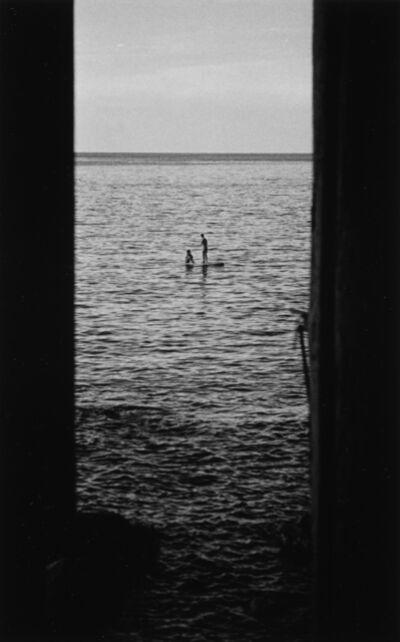 Ernesto Esquer, 'Scilla, Italy', 2018