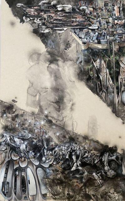 Zhong Biao 钟彪, 'Transformation', 2020