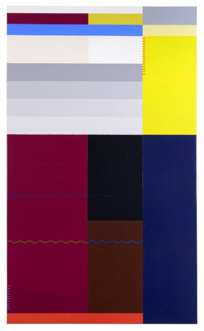 Benjamin Dittrich, 'Perm (2)', 2019