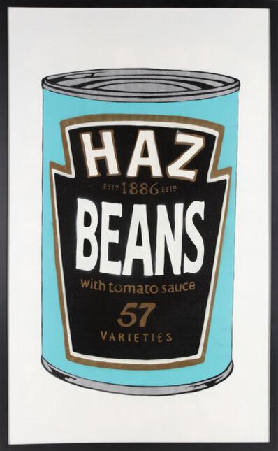 T.Wat, 'Haz Beans', 2012