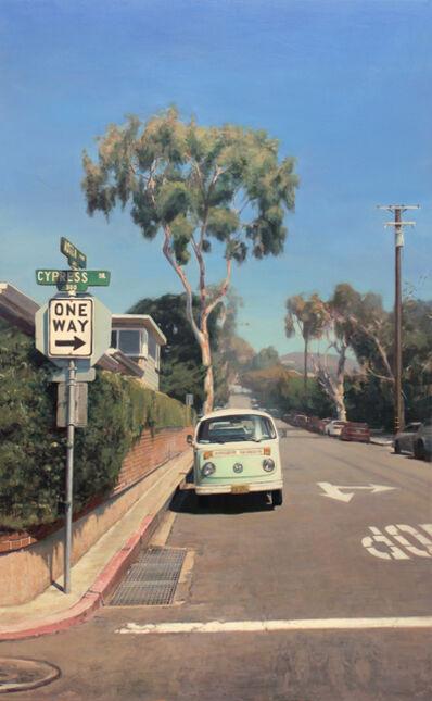 Jason Kowalski, 'Aster & Cypress', 2015