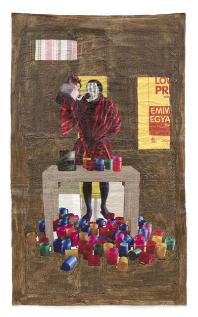 Collin Sekajugo, 'The Drink', 2019