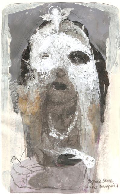 Yasemin Senel, 'Masked Doll 7', 2012