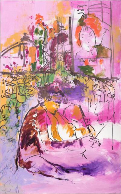 Alakananda Mukerji, 'Untitled 6'
