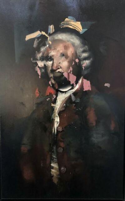 Florian Eymann, 'Numero 180.418', 2018