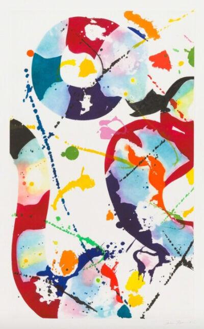Sam Francis, 'Untitled (SFE-085)', 1992
