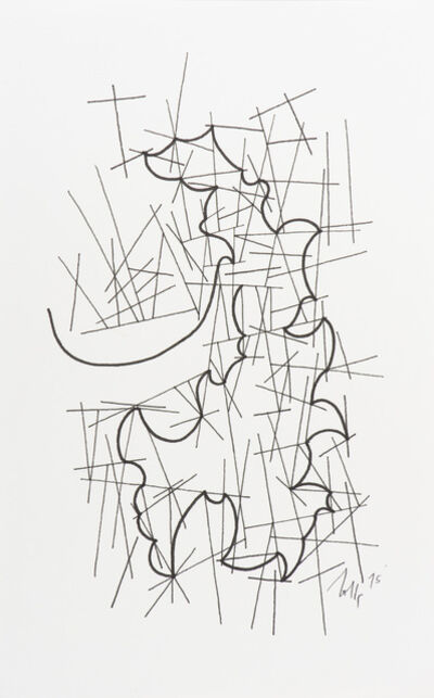"Bart Stolle, '""LFMS021115 (b)""', 2015"