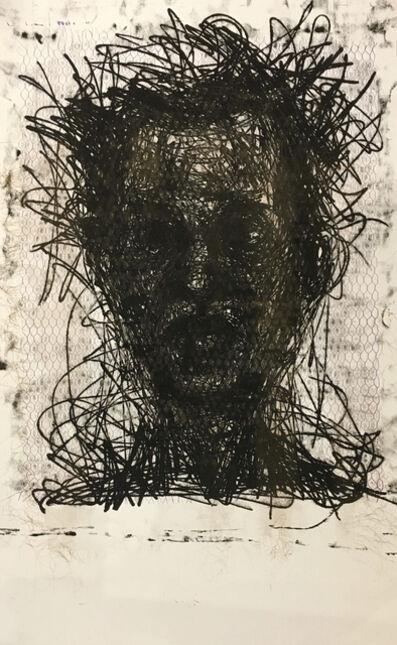 Admire Kamudzengerere, 'Shedding', 2017