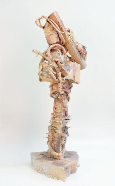 Julia Colavita, 'New Flesh Totem', 2016