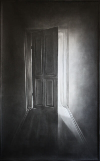 Simon Schubert, 'Tür', 2016