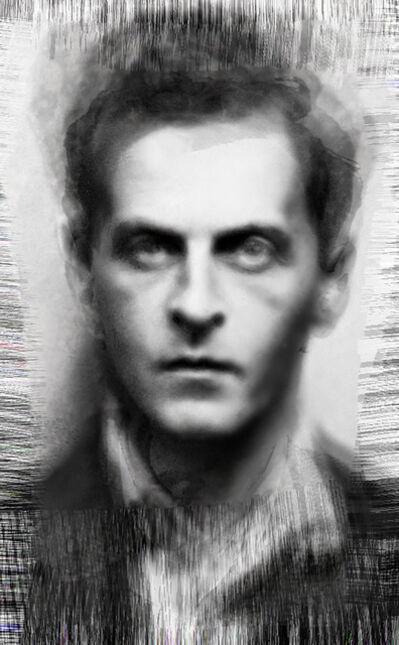 Nachev, 'Thought - All known photographs of Wittgenstein', 2014