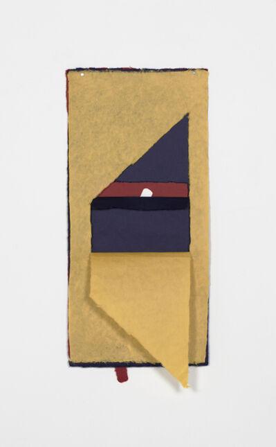Pablo Lobato, '4th Kimono', 2017